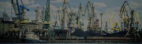 OBTAINING AND SHIPPING OF GOODS IN LATVIA PORTS